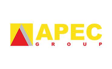 logo chu dau tu apec group
