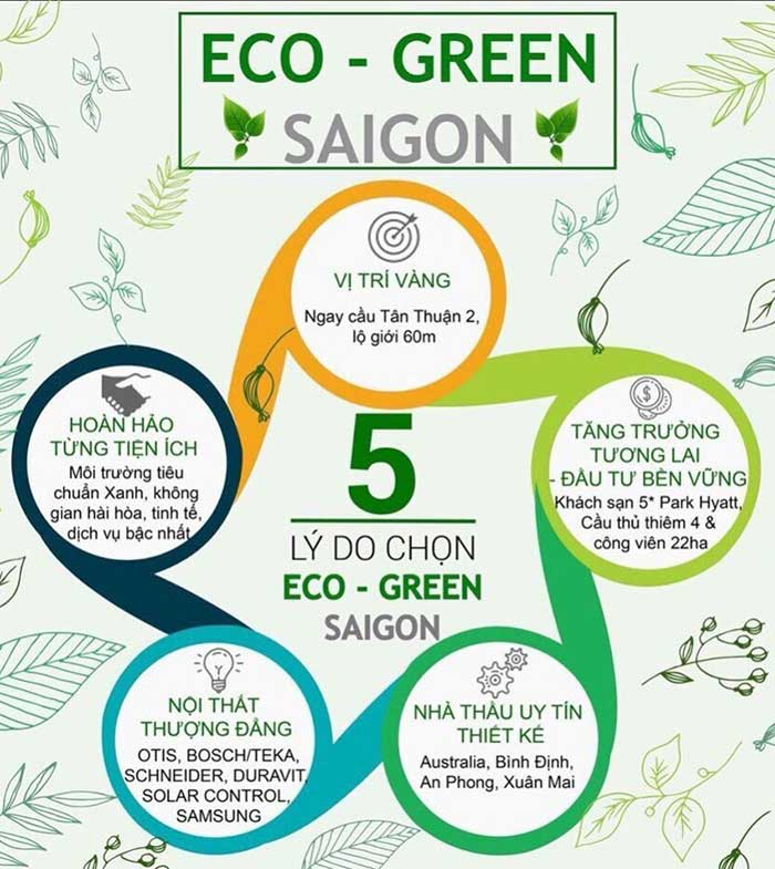 eco green sai gon