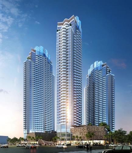 Apec Dubai Ninh Thuan