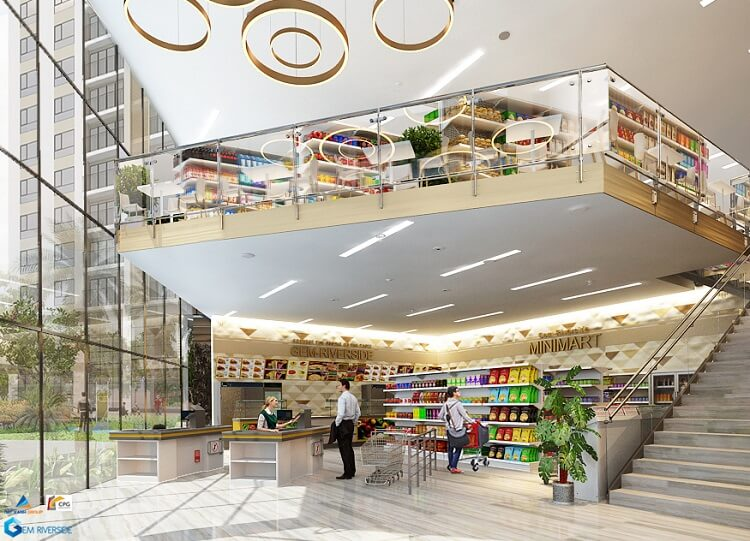 Supermarket-gem-riverside