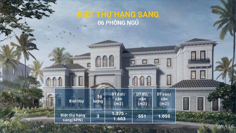 biet thu hang sang grand bay ha long villas