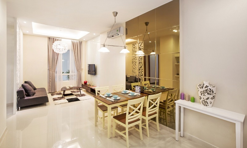 hinh anh thuc te can ho the park residence nha be