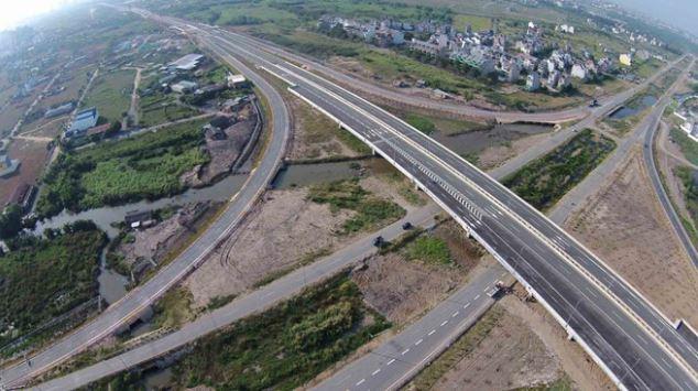 Cao tốc Dầu Giây – Liên Khương quy hoạch như thế nào?