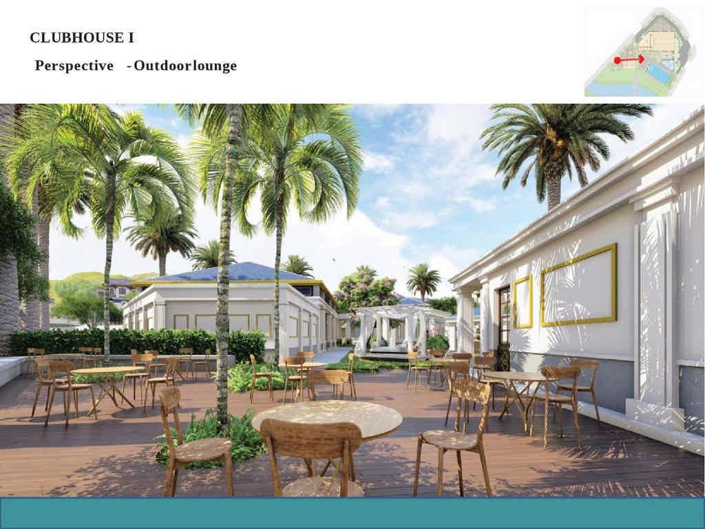 club house royal streamy villas phu quoc