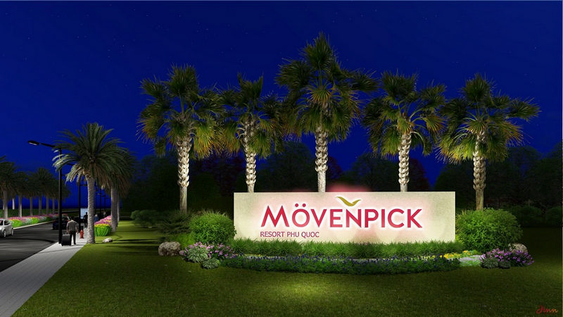don vi van hanh movenpick