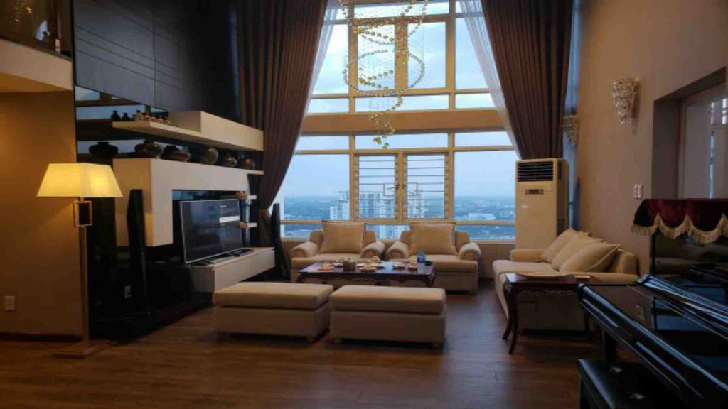 penthouse phu hoang anh