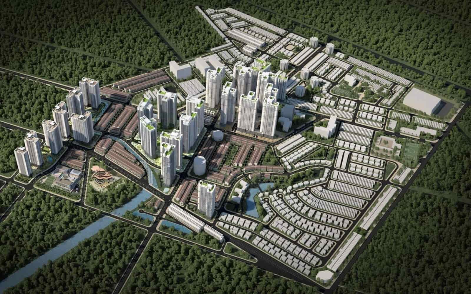 phoi canh du an laimian city