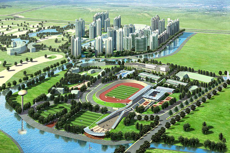 sai gon sports city