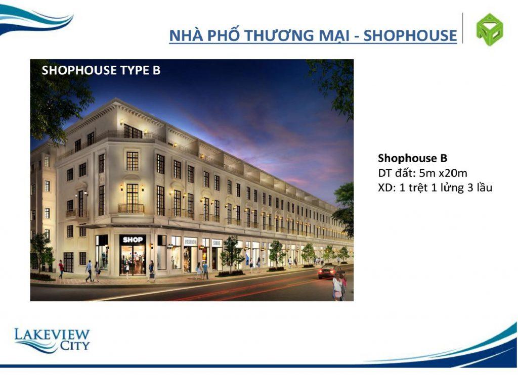 shophouse lakeview city