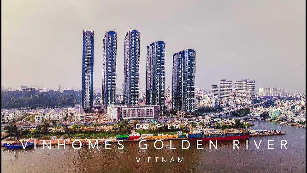 thuc te vinhomes golden river