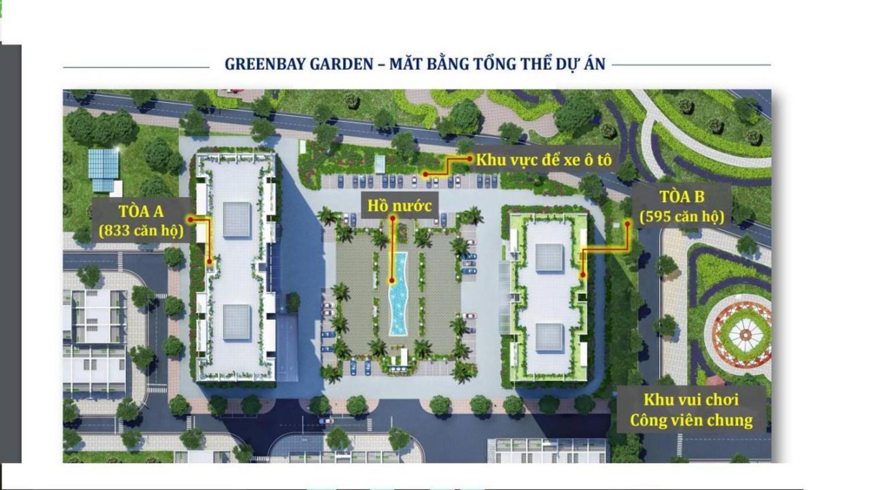 tong quan du an green bay garden ha long
