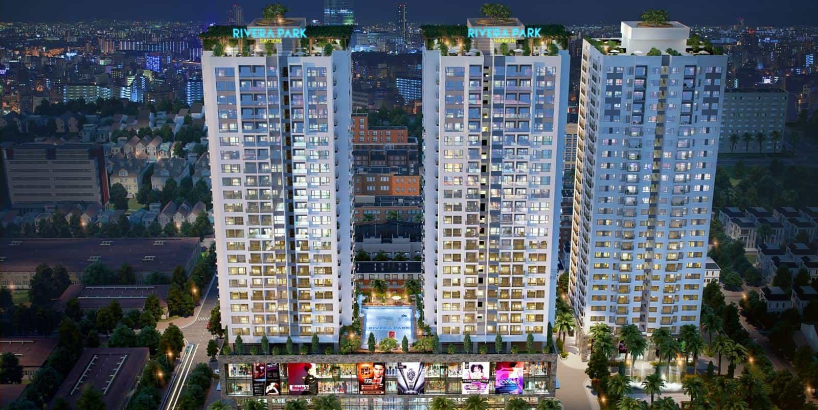 Khám phá những tiện ích của chung cư Rivera Park Sài Gòn 2108796988