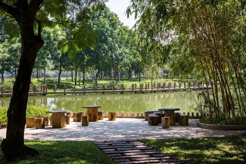 cong vien du an celadon city tan phu