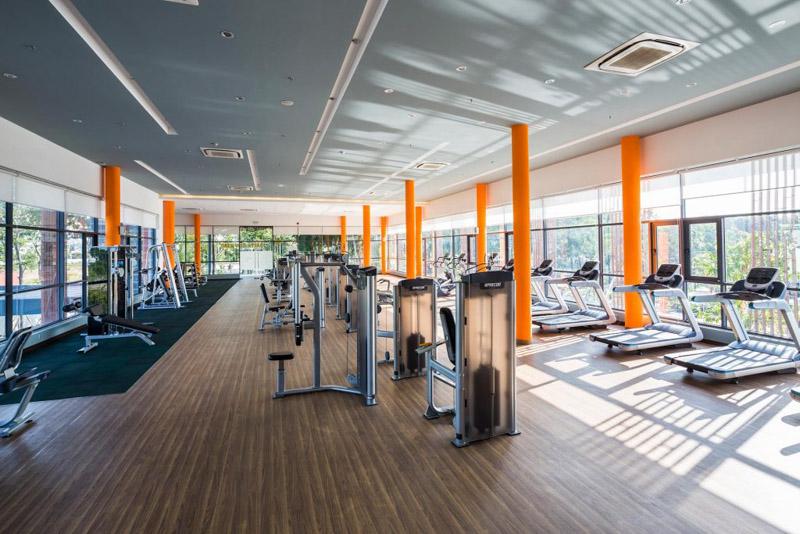 gym celadon sport center