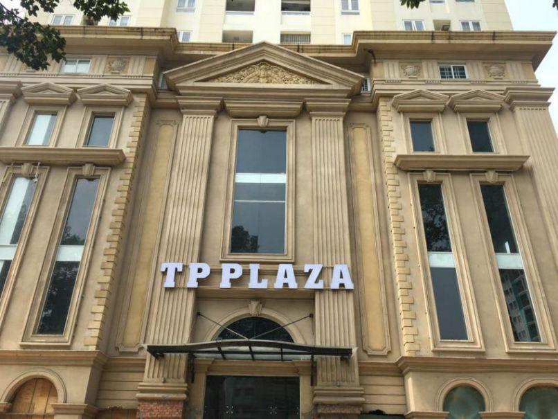 thuc te du an tan phuoc plaza