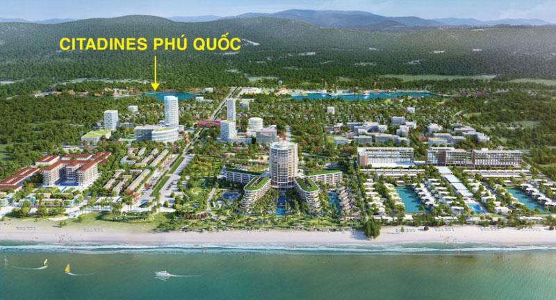 citadines phu quoc