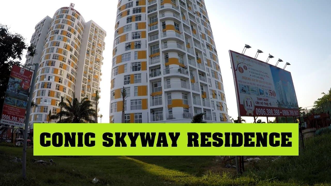 du an conic skyway residence