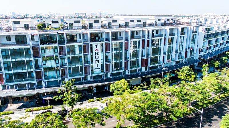 shophouse van phuc city