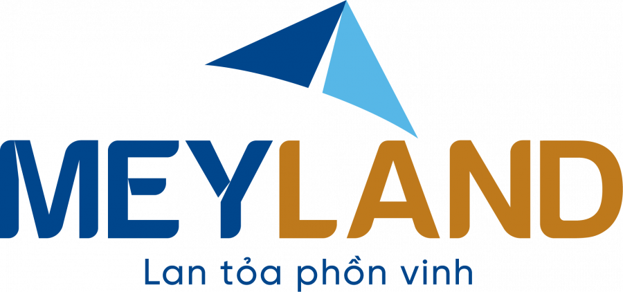 logo meyland tan a dai thanh