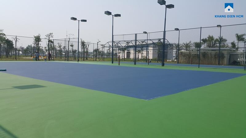 san tennis Lovera Park