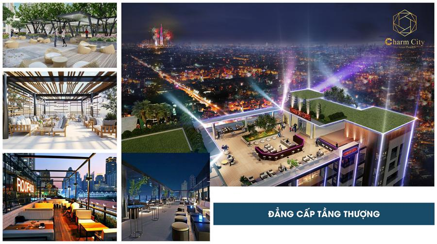 tien ich tang thuong charm city