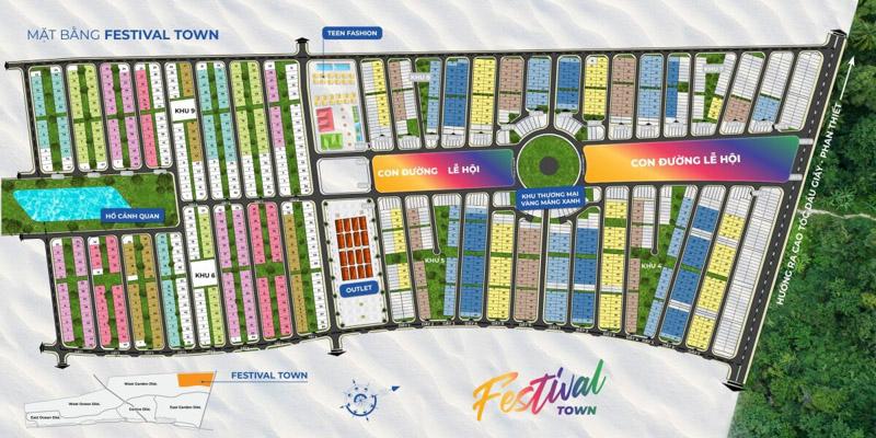 festival novaworld phan thiet