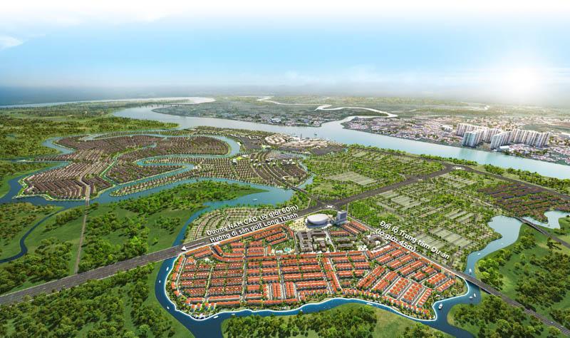 phoi canh phan khu river park 2 aqua city
