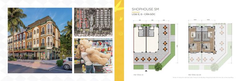 mat bang shophouse novaworld ho tram