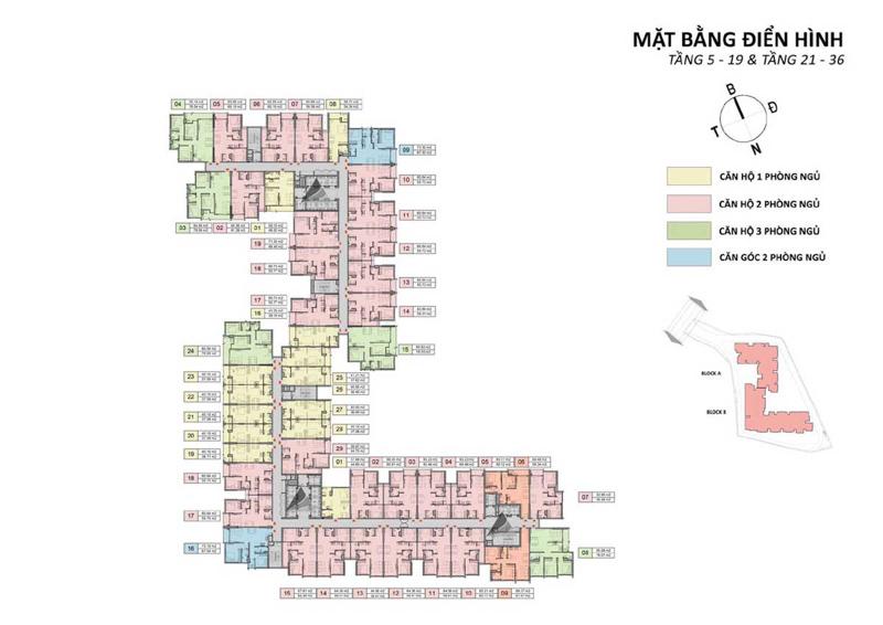 mat bang tang 5 opal skyline