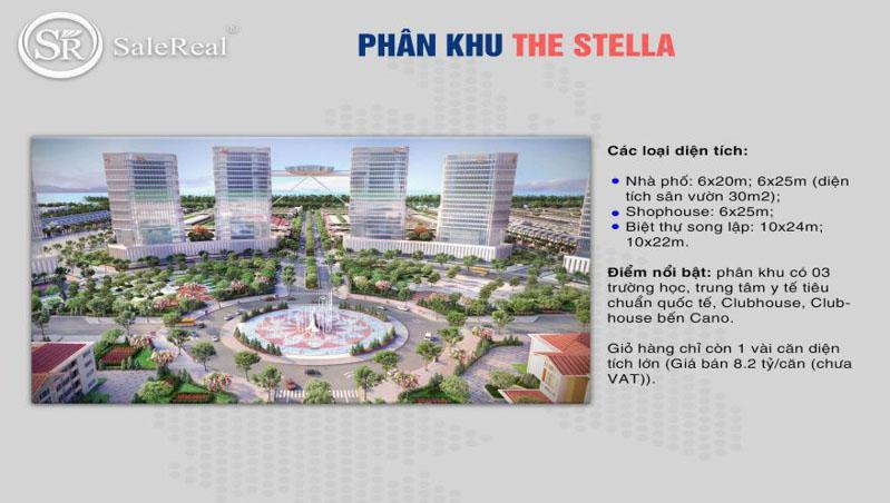 phan khu the stella tai aqua city