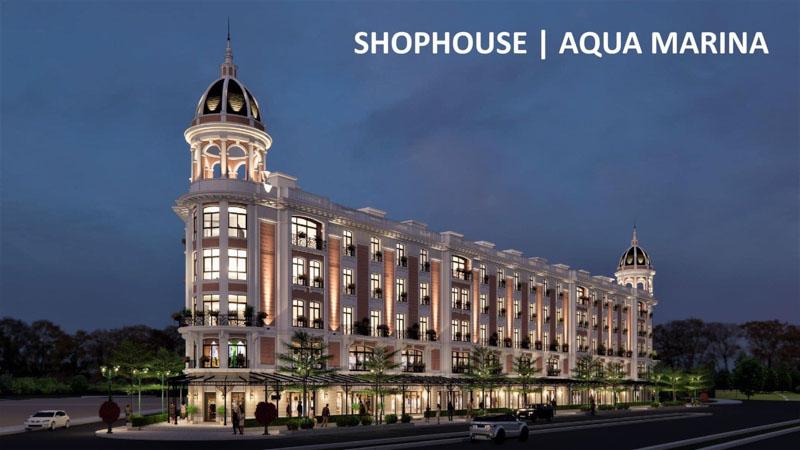 shophouse tai du an aqua city