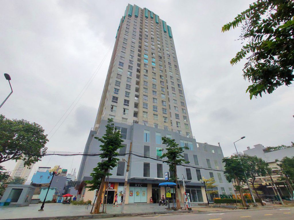 thuc te can ho remax plaza