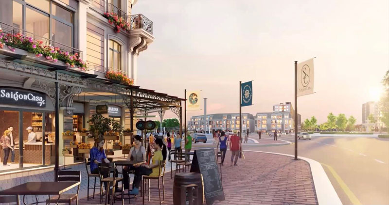 cafe tai aqua city sun harbor 1