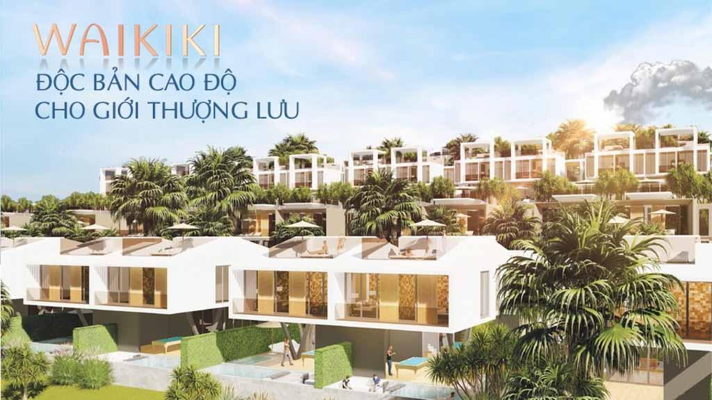 Có nên mua Waikiki Novaworld Phan Thiết không?