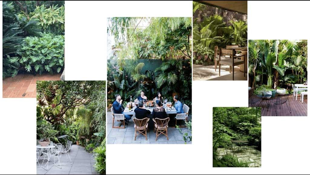 cong vien sun tropical village