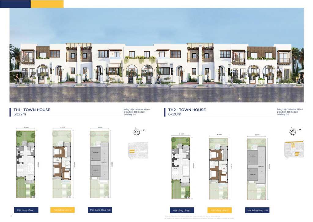 townhouse ocean residence novaworld phan thiet